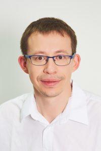 MVDr. Jan Hlaváč